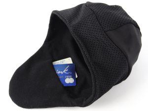 Weatherneck mullet hat
