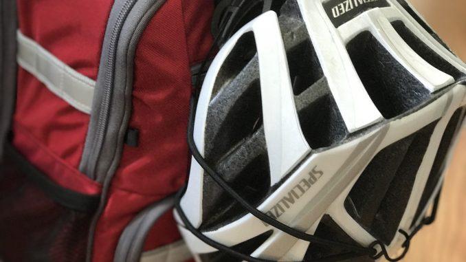 bikecase bikase outlier backpack