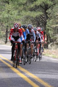 cycling echelon pro cyclist