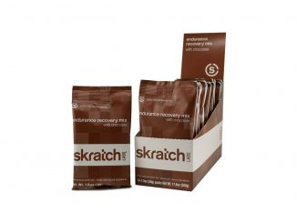Skratch Labs Recovery Mix for Cyclists, Triathletes, and Runners
